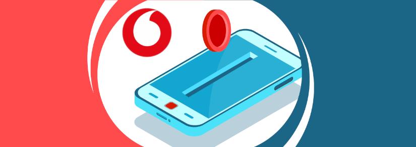Offerte vodafone mobile 2019 per nuovi e vecchi clienti for Offerte mobile